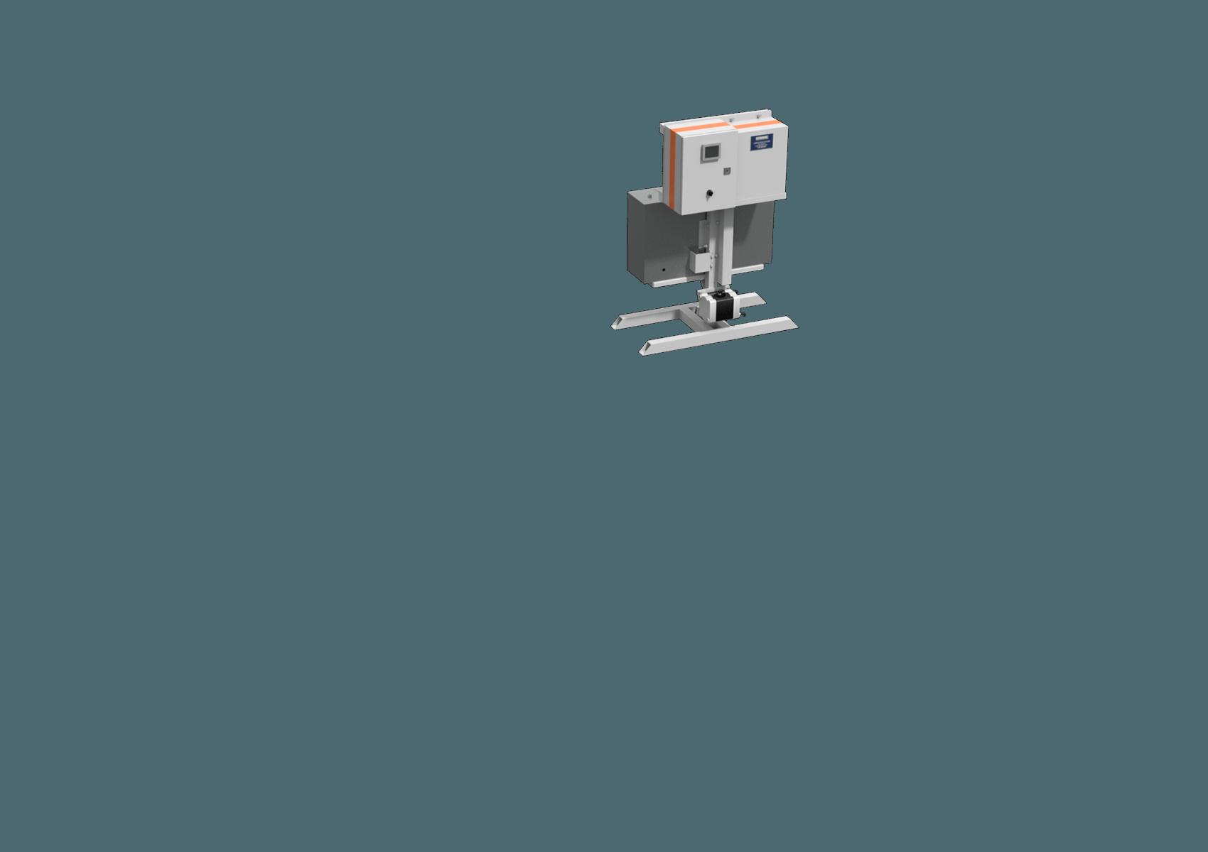 Aluject Controller