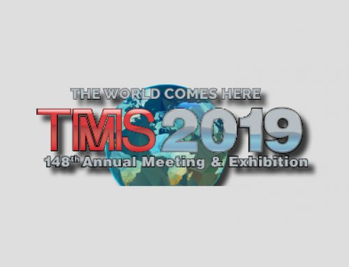 TMS Annual Meeting & Exhibition  Henry B. González Convention Center San Antonio, Texas