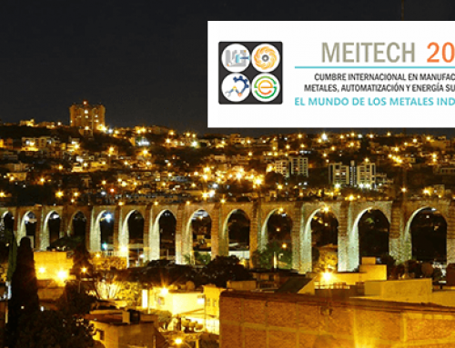 MEITECH 2019 Querétaro Congress Center, Querétaro, Mexico