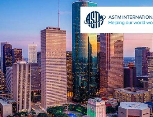 ASTM Meeting – Light Metals & Alloys  Houston, TX