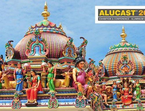 Alucast 2020 Exhibition & Conference