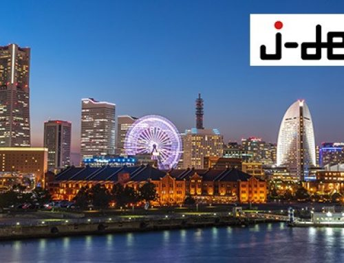 Japan Die Cast Congress & Exposition 2020