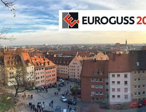 EUROGUSS 2020 – Exhibition Center Nuremberg,  Nuremberg, Germany