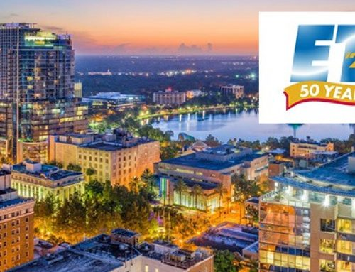 ET '20 – 12 th International Aluminum Extrusion Technology Seminar & Exposition, Orlando, Florida