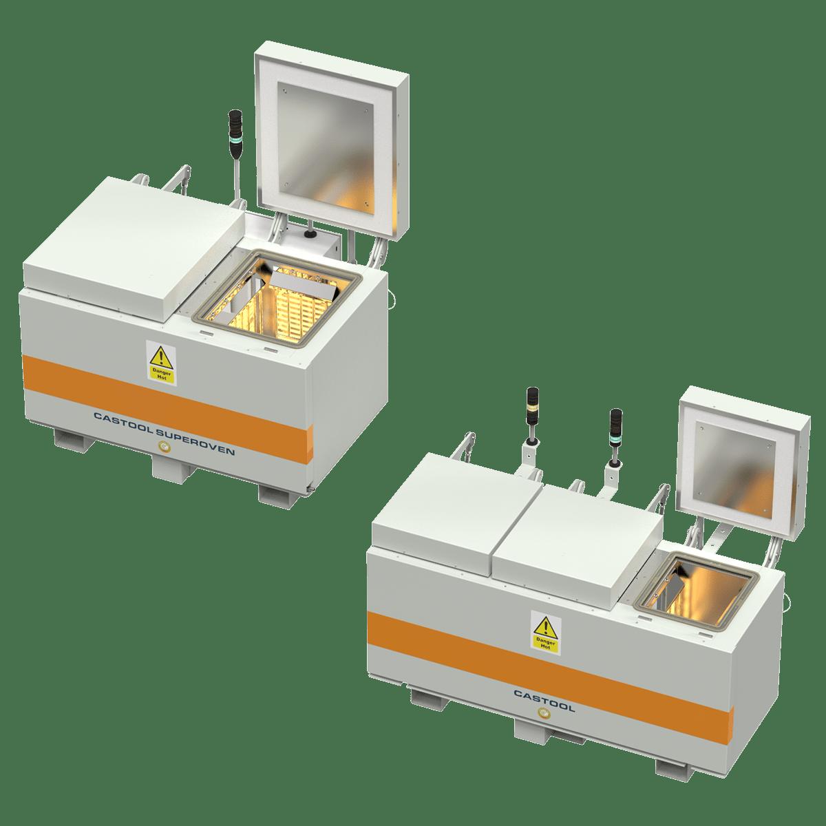 Die Ovens
